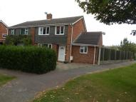 3 bedroom semi detached house in ACACIA GROVE, ST NEOTS