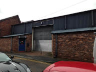property to rent in Vincent Street, Macclesfield, SK11 6UJ