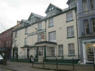 property for sale in The Wynnstay Hotel, Heol Maengwyn, Machynlleth, SY20 8AE