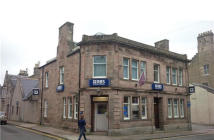 property for sale in 186 Mid Street, Keith, Moray, UK, AB55 5BQ
