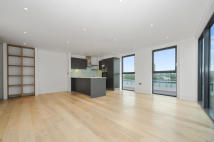 new Apartment in Prince of Wales Road...