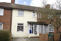 3 bed Terraced house for sale in Ravensworth Road...