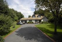 5 bedroom Detached home for sale in Cudham Park Road, Cudham...