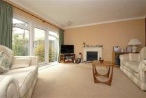 Terraced house in Gumping Road, Crofton...