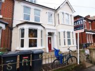 Flat to rent in Belmont Road...