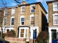 Wilberforce Road Flat to rent