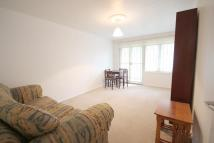 Flat to rent in Cressfield Close...