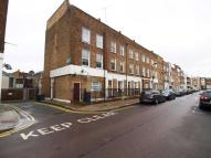 3 bedroom Flat to rent in Allen Road...
