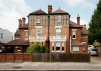 Myddleton Park property
