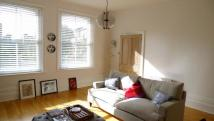 Flat in Fleet Road, Hampstead...
