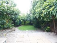 3 bedroom house to rent in Chandos Avenue...