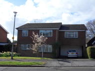 5 bedroom Detached property in Greenhill Way...