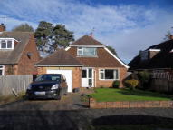 Detached Bungalow in Highfield Drive...