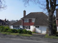Paddockhall Road Detached property to rent