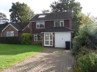 3 bedroom Detached home in Savill Road, Lindfield...