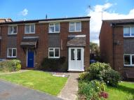 Terraced house to rent in Pineham Copse...