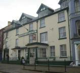 property for sale in Heol Maengwyn, Machynlleth, Powys, Mid Wales, SY20