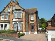 semi detached house in Rodwell Avenue, Weymouth