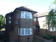 Maisonette to rent in Perry Street, Crayford...