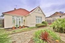 Pickford Lane Detached Bungalow to rent