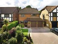 4 bedroom Detached house in Portman Close, BEXLEY...