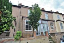 Brook Street Terraced house for sale