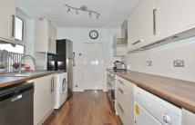 End of Terrace home in Long Lane, Bexleyheath...