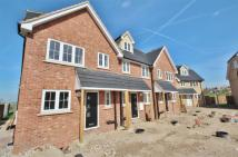 3 bed new house in PLOT 2...