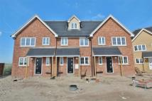 semi detached house in PLOT 5...