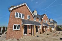 3 bedroom new property in PLOT 7...