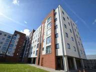 Apartment to rent in Pilgrims Way, Salford...