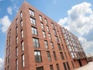 Apartment in Sillavan Way, Salford, M3
