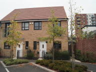 Detached property in Hatton Gardens, Salford...