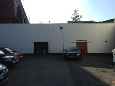 Workshop Properties To Rent In Stockport