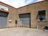 property to rent in UNIT 5, WHITE ROAD, CHARFLEETS INDUSTRIAL ESTATE, CANVEY ISLAND, SS8 0PQ