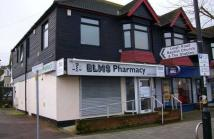 property to rent in 938 LONDON ROAD, LEIGH-ON-SEA, SS9 3NF