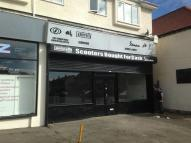 property to rent in 1193 LONDON ROAD, LEIGH-ON-SEA, SS9 3JB