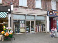 Shop to rent in 286 Eastwood Road North...