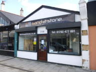 Shop to rent in 206 Leigh Road...
