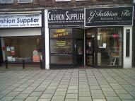 Shop to rent in London Road...