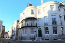 Terraced property in Croft Road, Hastings...