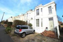 semi detached home in Springfield Road...