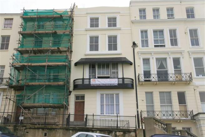 1 Bedroom Apartment For Sale In Wellington Square Hastings East Sussex Tn34