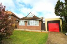 Detached Bungalow for sale in Madeira Drive, Hastings...