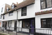 2 bedroom Town House for sale in Croft Road...