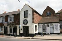 1 bedroom Terraced property for sale in Ferry Road, Rye...