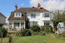 Detached house in Filsham Road...