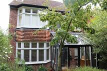 4 bedroom Detached property in Croft Road, Hastings...