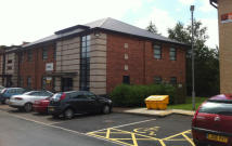 property to rent in Unit 4b Birchwood One,