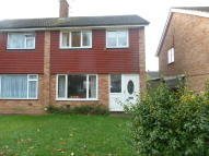 3 bedroom semi detached property to rent in Clyde Place, Bletchley...